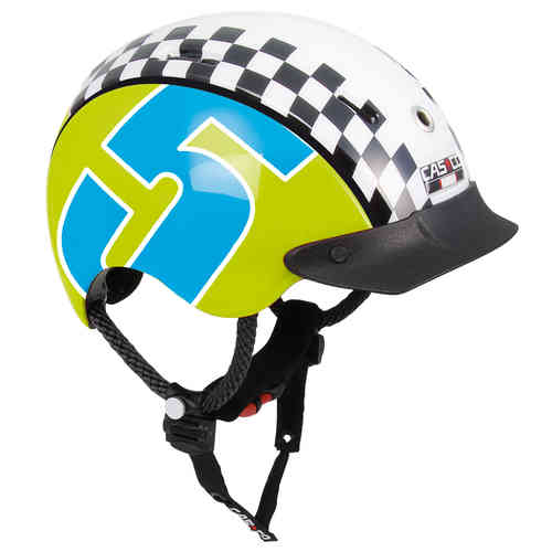 Casco Mini-Generation Racer 5