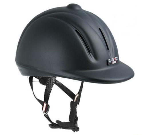 Casco Youngster Black