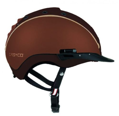 Casco Mistrall-2 Brown